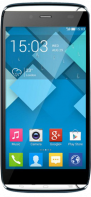 Imagen frontal de Alcatel  One Touch Idol Alpha