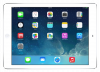 Imagen frontal de Apple  iPad Mini