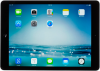 Imagen frontal de Apple  iPad Air