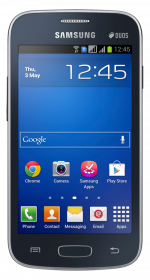 Galaxy Star 2 Plus