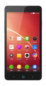 caracteristicas de zte v5 offer for limited